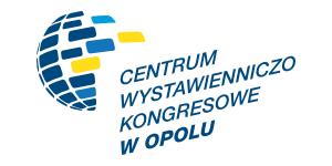 Centrum Wystawienniczo-Kongresowe w Opolu - partner Targi Opole