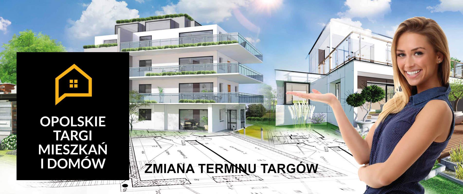 Targi Mieszkań i Domów w Opolu