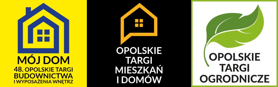 Opolskie Targi Budownictwa i Wyposażenia Wnętrz MÓJ DOM, Mieszkań i Domów, Ogrodnicze
